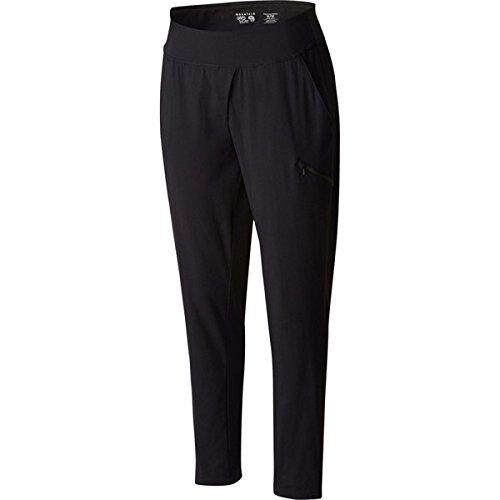 (マウンテンハードウェア) Mountain Hardwear レディース ボトムス スウェットパンツ Dynama Ankle Pant 並行輸入品  新品【取り寄せ商品のため、お届けまでに2週間前後かかります。】 表示サイズ表はすべて【参考サイズ】です。ご不明点はお問合せ下さい。 カラー:Black 詳細は http://brand-tsuhan.com/product/%e3%83%9e%e3%82%a6%e3%83%b3%e3%83%86%e3%83%b3%e3%83%8f%e3%83%bc%e3%83%89%e3%82%a6%e3%82%a7%e3%82%a2-mountain-hardwear-%e3%83%ac%e3%83%87%e3%82%a3%e3%83%bc%e3%82%b9-%e3%83%9c%e3%83%88%e3%83%a0-7/