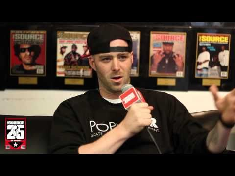 """SourceTV Exclusive: Classified Talks """"Inner Ninja,"""" Being A Canadian Rapper, 90's Influences  More!"""