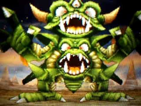 Mejores 9 imgenes de dragon quest en pinterest videojuegos psaro the manslayer dragon quest ix legacy boss square enix aloadofball Images