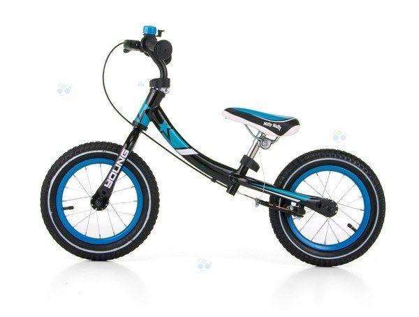 Rowerek Young świetnie sprawdzi się, jako pierwszy rowerek czy rowerek do nauki jazdy.#rowerek