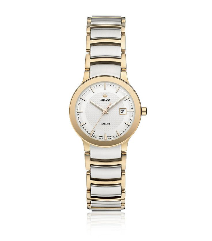 RADO Centrix Ladies Automatic Watch