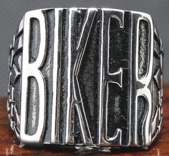 49 best Christian biker rings images on Pinterest Biker rings