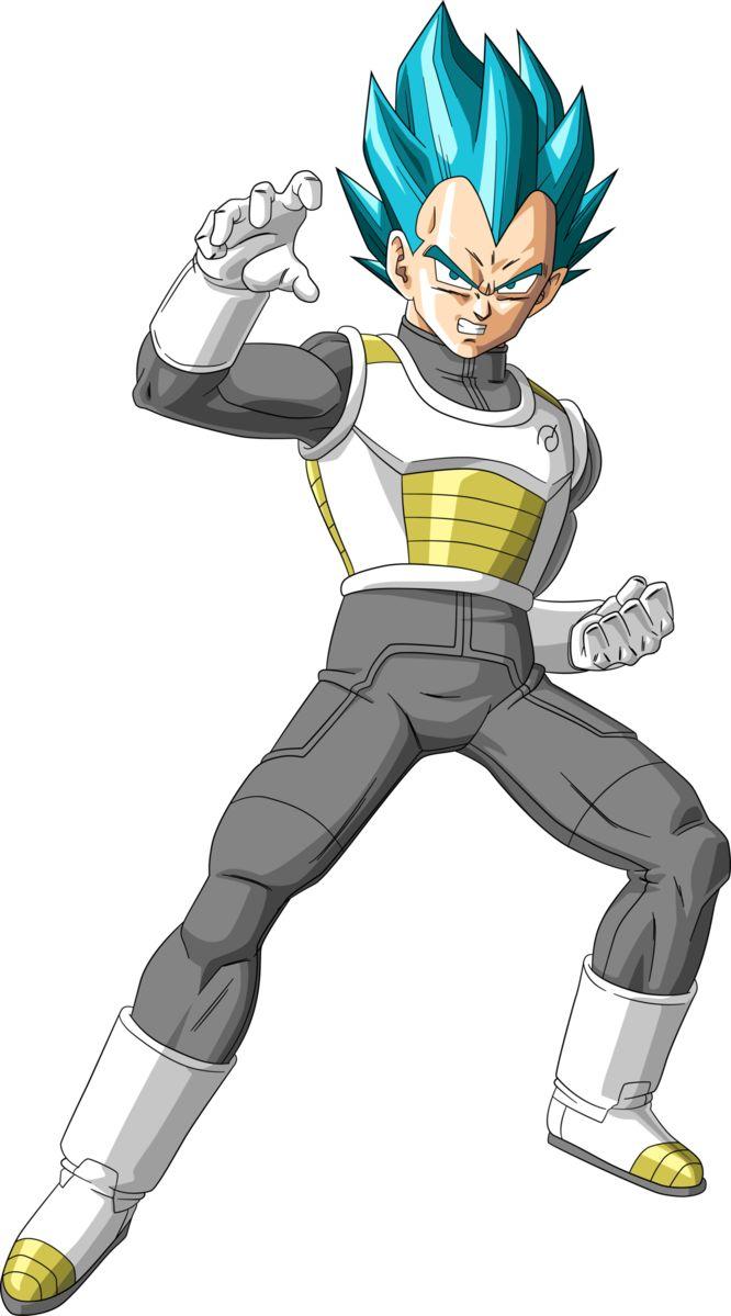 Vegeta: ¿Por qué es el mejor personaje de Dragon Ball Z? - Visit now for 3D Dragon Ball Z compression shirts now on sale! #dragonball #dbz #dragonballsup