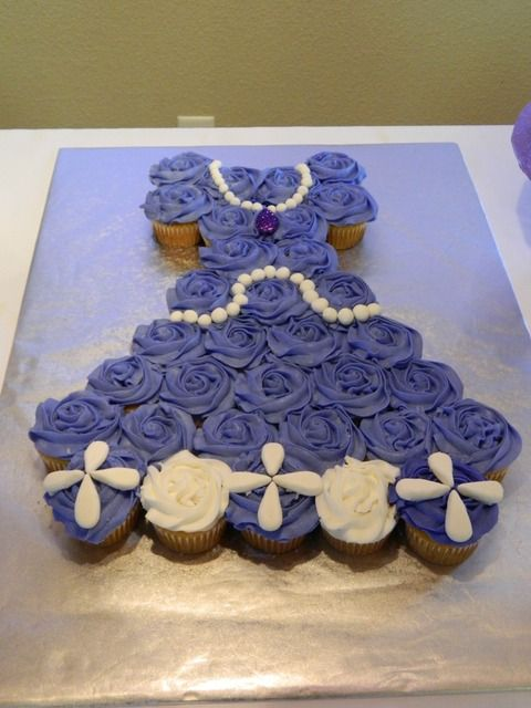 Sofia the First Birthday Party Ideas | Photo 11 of 23 | Catch My Party averys 3rd birthday?!