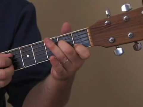 John Lennon - Imagine - How to Play it on Acoustic Guitar - Easy Beginner Guitar Lessons