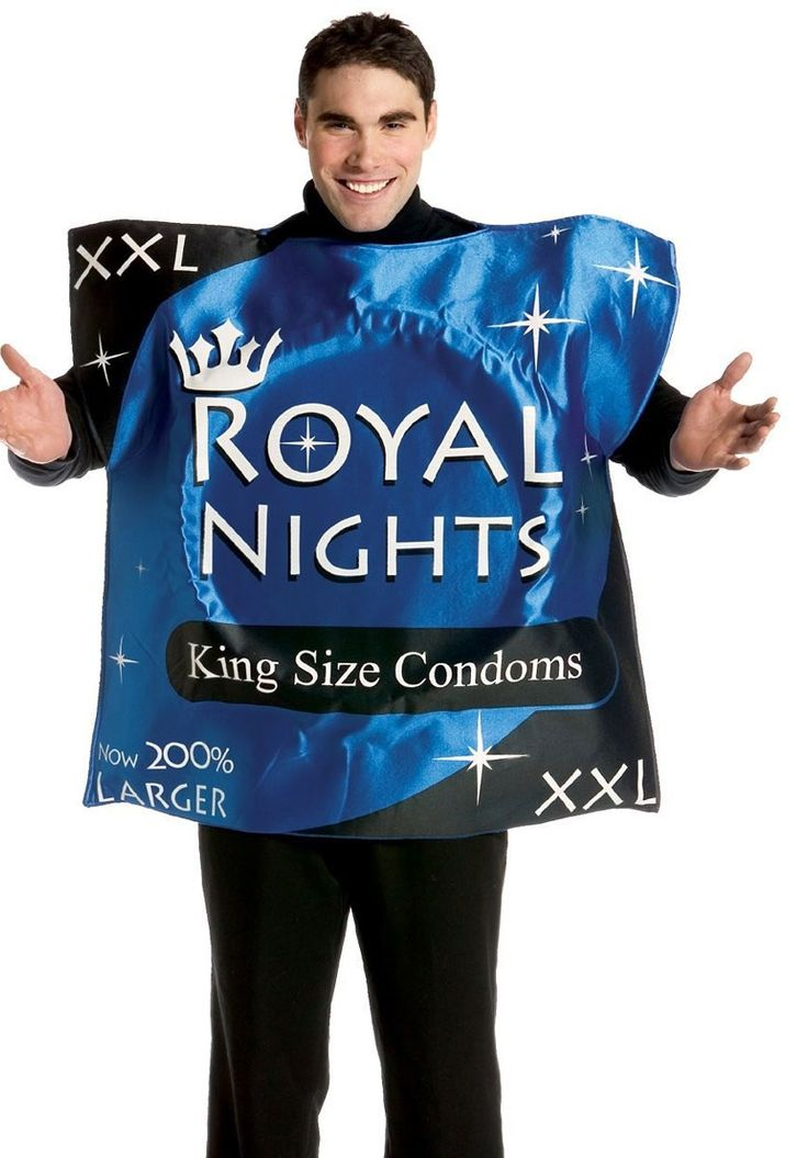 Condom Costume, Fun Fancy Dress - Funny Costumes at Escapade™ UK - Escapade Fancy Dress on Twitter: @Escapade_UK