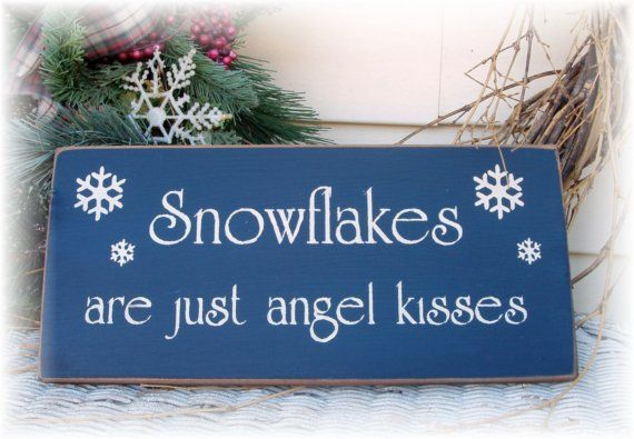 .What a great way to share snowflake meaning with kids who are so open to learning.