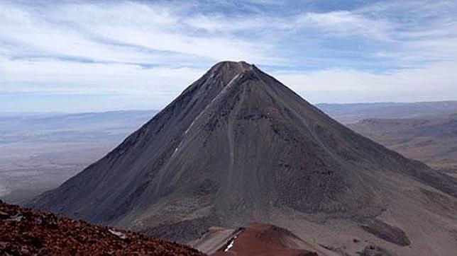 Misterio y Ciencia Hoy: Localizan el lugar de la Tierra con el nivel más a...