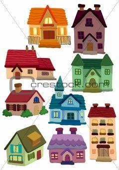 127 best Cartoon Houses images on Pinterest  Animation background