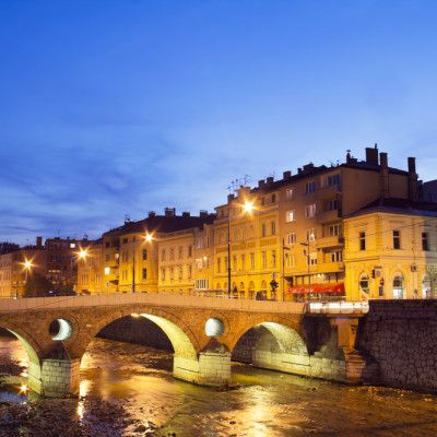 9 most unique european cities
