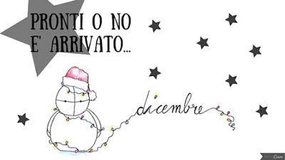 Caggese Art Design Creazioni artistiche: Pronti o no il Natale è alle porte! - Ready or not...