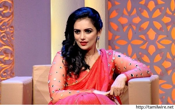 Shweta Menon hungry for substantial roles in Tamil - http://tamilwire.net/61172-shweta-menon-hungry-substantial-roles-tamil.html
