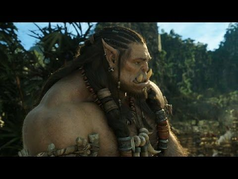 23 Things You Missed From the Warcraft Movie Trailer - IGN Rewind Theater - YouTube