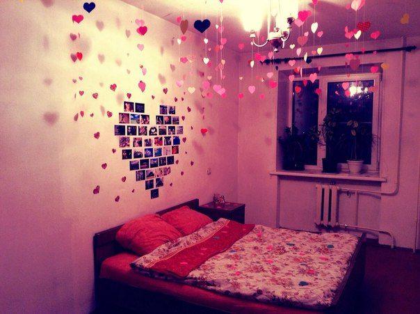 Ваши романтические идеи -10   1 232 фотографии