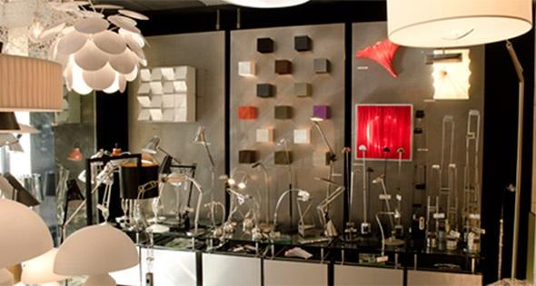 Interior de la tienda. Foto by @Creativersion