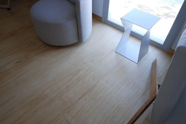 Πάτωμα Εσωτερικού Χώρου | Interior floor | Kritikoswood | Accoya
