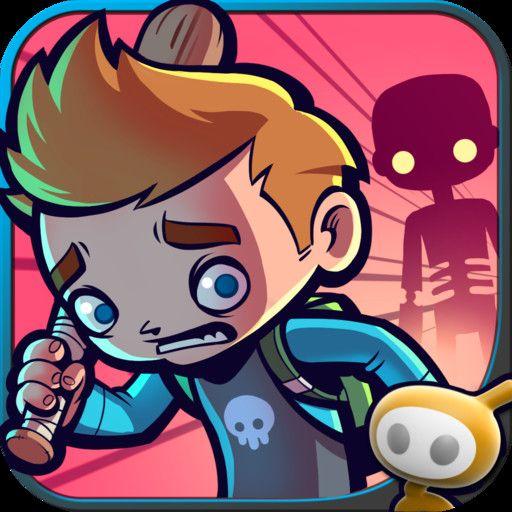Zombies Ate My Friends: divertente RPG con gli zombi gratuito per iPhone e iPad