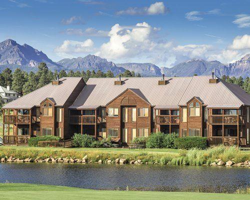 Wyndham Pagosa in Colorado ~1BR/Sleeps 4/Full ~ 7Nt Weekly Rental