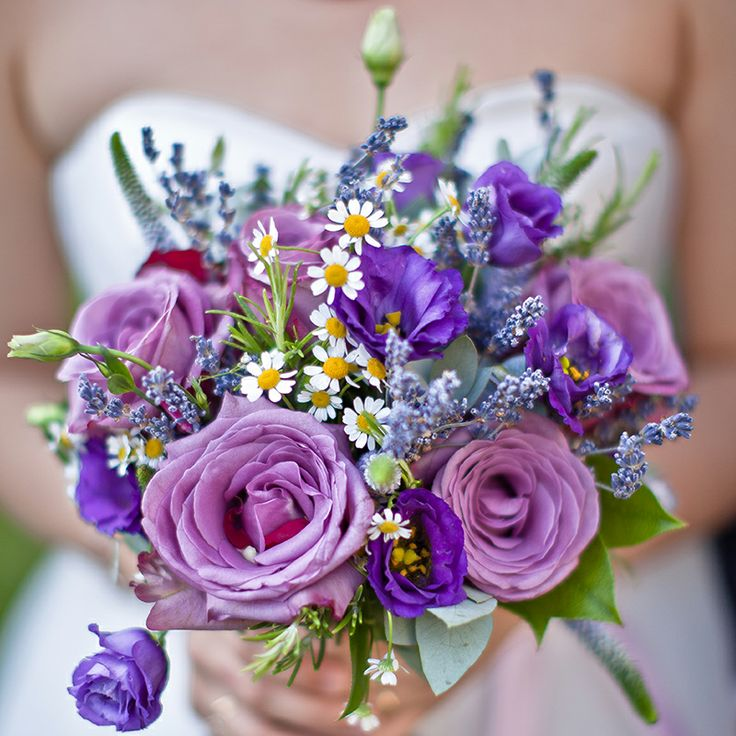 Purple roses, if there's such a thing.  15th September 2012 | Canon 5D Mark 2 | Photography by We Jun.  #purple #flowers #floral #bouquet #roses #wedding #bride #narthex #norwich #norfolk #uk #church #cathedral #day #ceremony #event