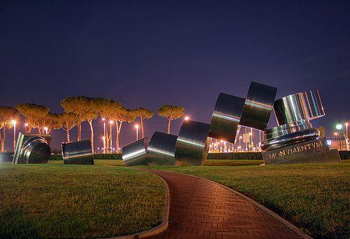 I musei Pecci, MACRO e MAXXI  - News Art - Notizie dal mondo dell'arte