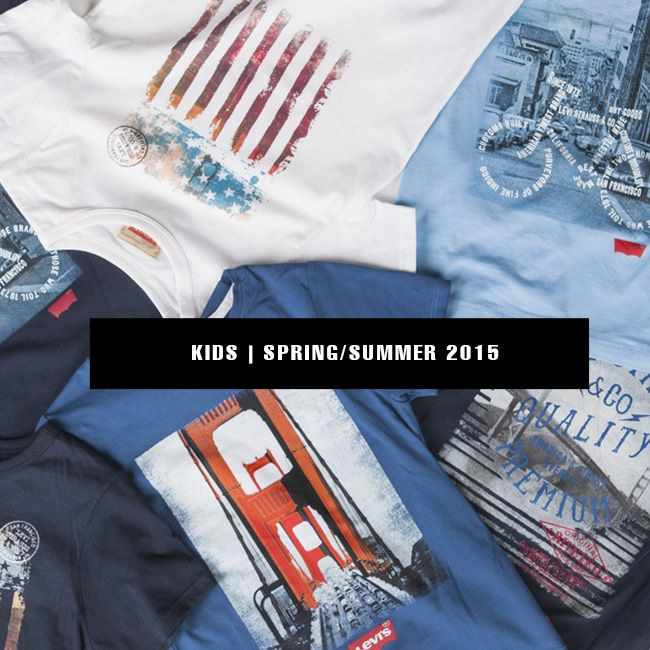 #ss15 #spring #summer #springsummer15 #new #newarrivals #newproduct #onlinestore #online #store #shopnow #kids #kidscollection #levisstrauss #levis #liveinlevis #tshirt