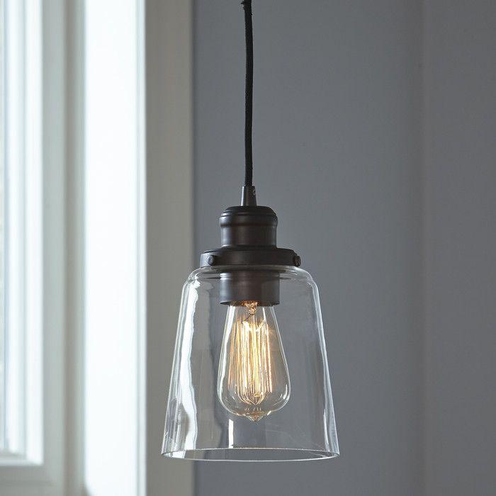 Farmhouse Pendant Light Fixtures