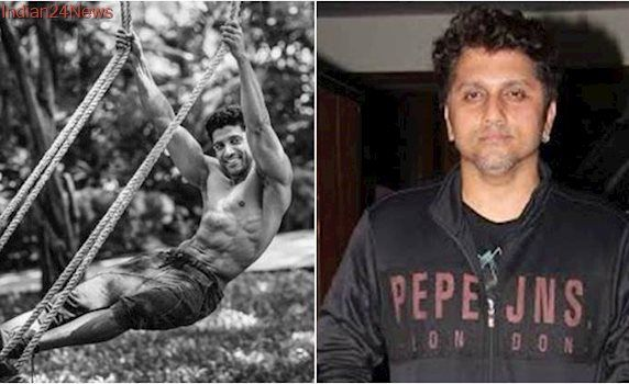 Farhan Akhtar and Mohit Suri to team up for film about single father