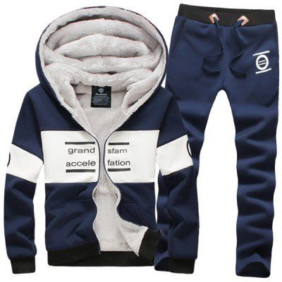 Material:+Cotton,+Polyester+ Clothing+Length:+Regular+ Sleeve+Length:+Full+ Style:+Fashion+ Weight:+1.200KG+ Package+Contents:+1+x+Hoodie+1+x+Pants  Our+SizeBustHoodie+LengthWaistHipsPants+LengthShoulder+WidthSleeve+Length M1026673981004260 L10667.57610210143.261 XL...