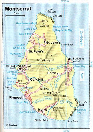 Best Caribbean Bermuda Maps Images On Pinterest Caribbean - Map of us and bermuda