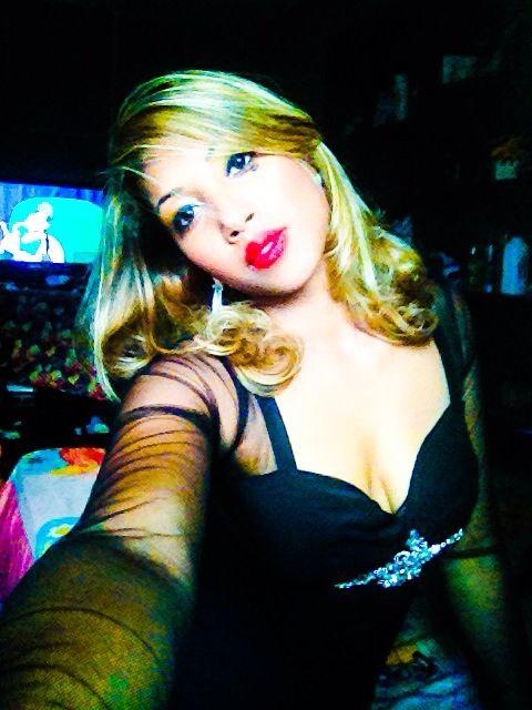 blond hair metisse