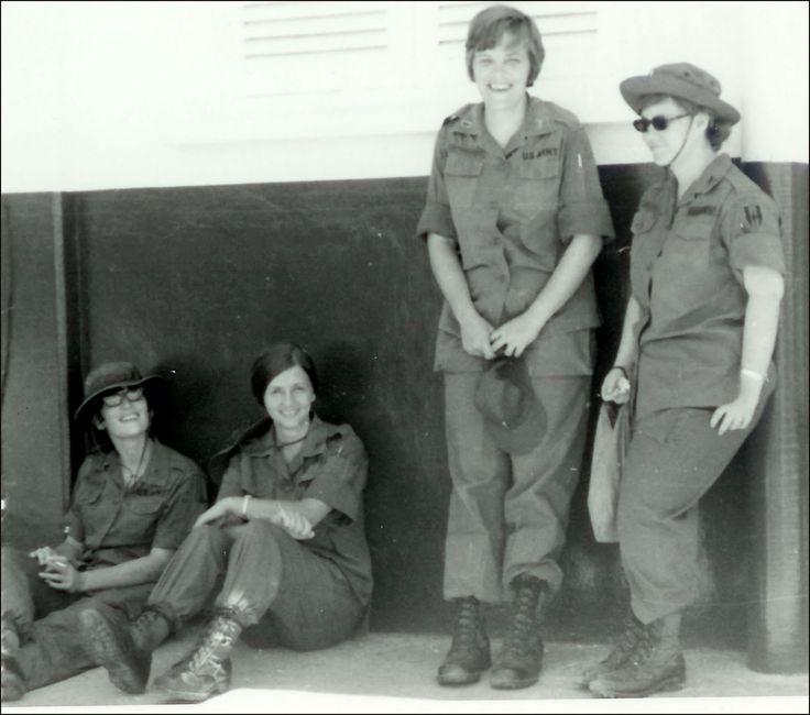 Nurses   Vietnam