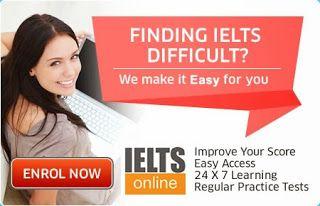 mapmystudy: Online IELTS Training