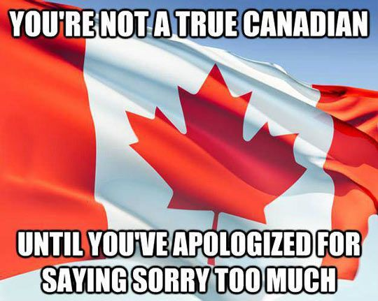 True Canadian