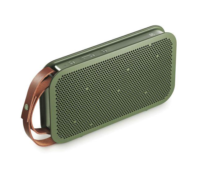 Schwer cooler Bluetooth-Lautsprecher von Bang & Olufsen