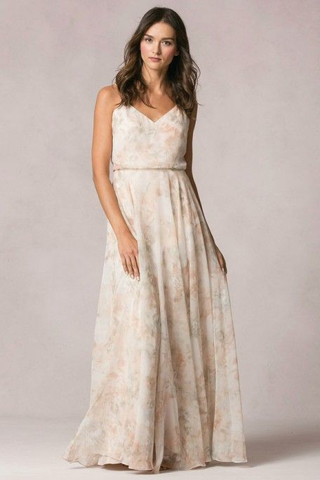 41 best images about jenny yoo bridesmaid dresses for Jenny yoo wedding dresses