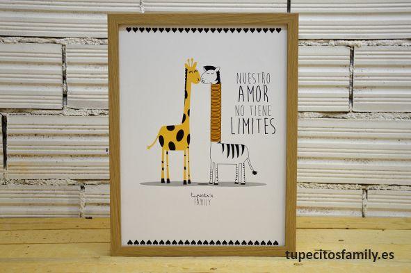 Porque sin límites se vive mejor. <3 #love #amor #TupecitosFamily #tupecitos