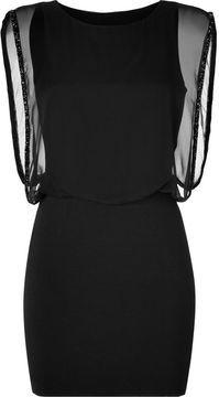 Bailey 44 Casablanca Dress in Black on shopstyle.com