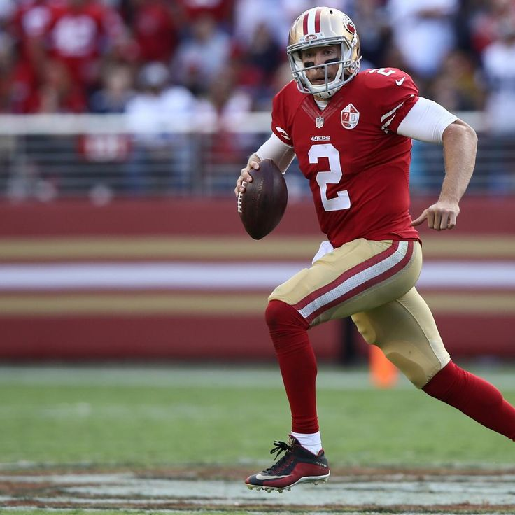 After a rough season with the  San Francisco 49ers , quarterback  Blaine Gabbert  will now look for another opportunity with the  Arizona Cardinals .      ESPN;s  Adam Schefter  provided news of the free-agent signing...