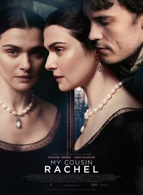 My Cousin Rachel streaming VF film complet (HD) - Koomstream - film streaming