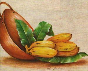 Riscos de Frutas para Pintura em Tecido                                                                                                                                                     Mais
