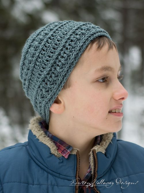 Wanderlust Beanie for Toddlers 72e09f860d03
