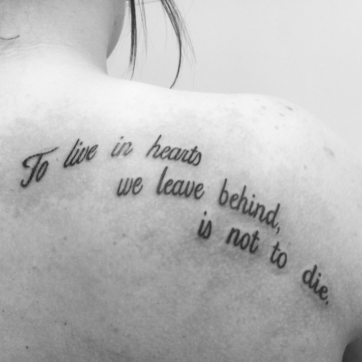 Tattoo Quotes Memories: 141 Best In Loving Memory Tattoos Images On Pinterest