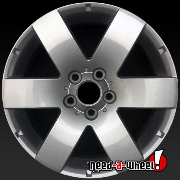 2008 2010 Saturn Vue Oem Wheels For Sale 17 Silver Stock Rims 7055 Oem Wheels Rims For Sale Wheels For Sale