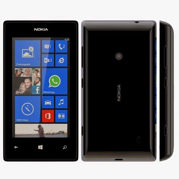 Nokia Lumia 525 - Spesifikasi Kelebihan Kekurangan