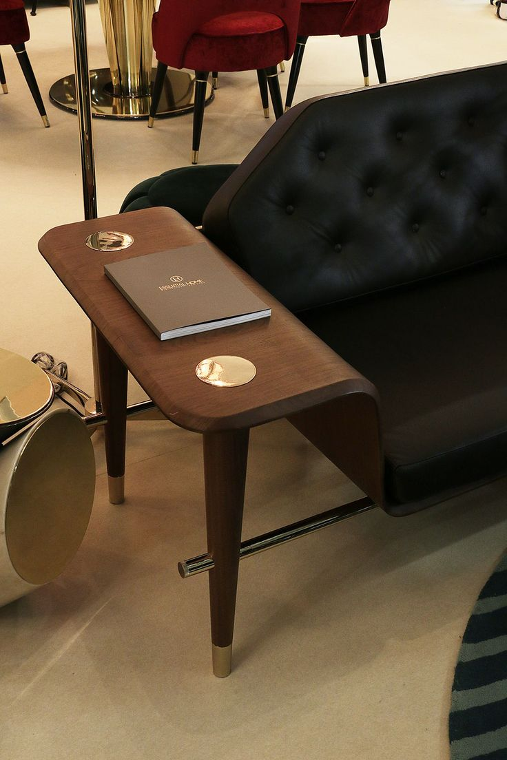 Stay updated on the latest Maison & Objet news and find out which are the brands that you really shouldn't miss! | www.essentialhome.eu/