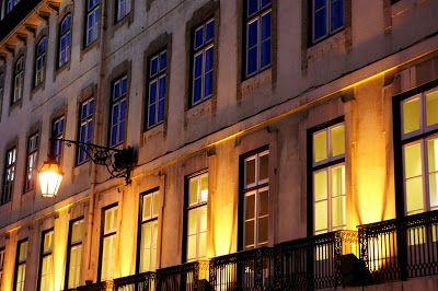 windows at night [Lisboa]