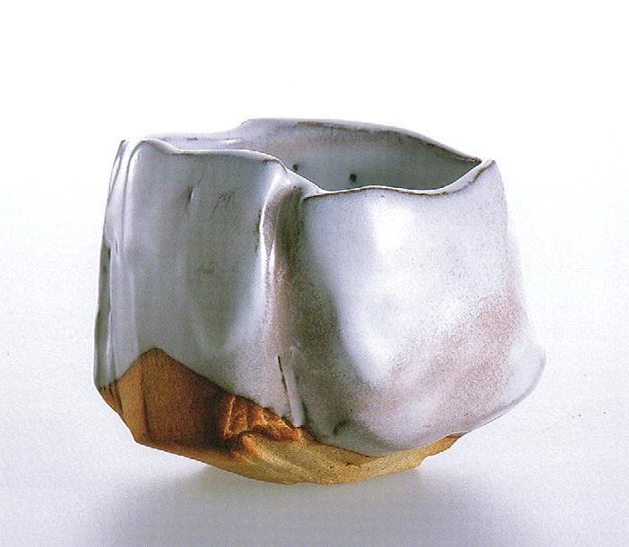イメージ0 - 芸術作品に触れる一日。兼田昌尚さんの萩焼茶碗の画像 - ■ 東陶庵 公式やきものブログ ■ 『~至高の陶を求めて~』 - Yahoo!ブログ