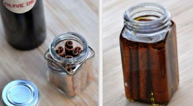 6 gotas por dia deste poderoso azeite eliminam a gordura do abdome   Cura pela…