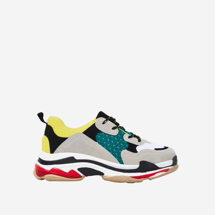 Ego shoes, Trainers women