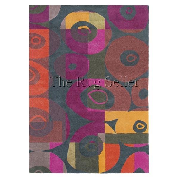 Estella cosmic 83600 wool rugs by brink & campman buy online from the rug seller uk - Brink & Campman - Estella Rugs